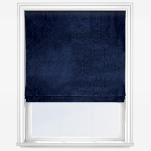 iLiv Geneva Midnight Roman Blind