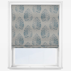 iLiv Laurie Wedgewood Roman Blind