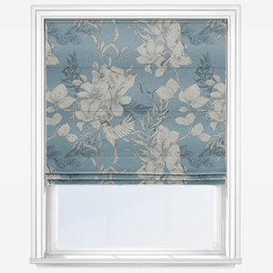 iLiv Sketchbook Wedgewood Roman Blind