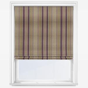 Prestigious Textiles Braemar Thistle Roman Blind