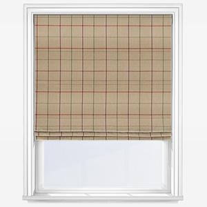 Prestigious Textiles Brodie Sand Roman Blind