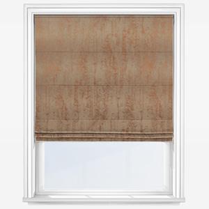 Prestigious Textiles Caesar Sienna Roman Blind