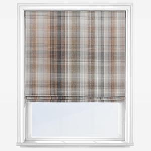 Prestigious Textiles Felix Marble Roman Blind