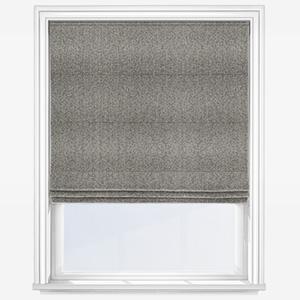 Prestigious Textiles Harrison Slate Roman Blind