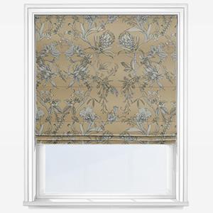 Prestigious Textiles Linley Chambray Roman Blind