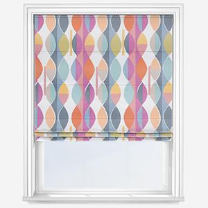 Prestigious Textiles Mabel Bon Bon Roman Blind