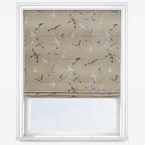 Prestigious Textiles Seagulls Sands Roman Blind