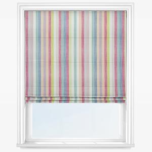 Prestigious Textiles Skipping Rainbow Roman Blind
