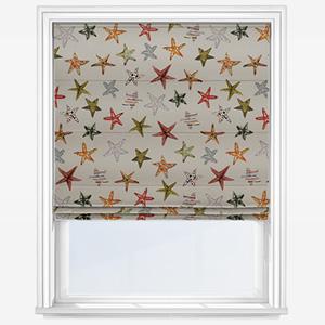 Prestigious Textiles Starfish Sand Roman Blind