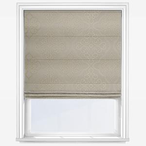 Prestigious Textiles Tiffany Zinc Roman Blind