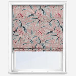 Prestigious Textiles Ventura Flamingo Roman Blind