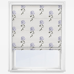Sonova Studio Flora Bloom Lilac Roman Blind