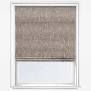 Studio G Birch Taupe Roman Blind