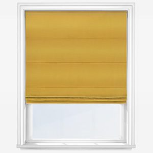 Touched By Design Accent Gold Roman Blind
