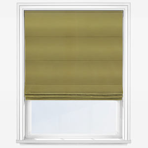 Touched By Design Accent Pampas Roman Blind
