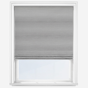 Touched By Design All Spring French Grey Roman Blind