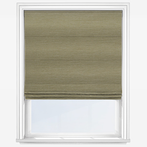 Touched by Design All Spring Sage Roman Blind