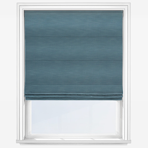 Touched By Design Amalfi Sea Breeze Roman Blind
