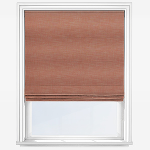 Touched By Design Amalfi Sunset Roman Blind