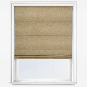 Touched By Design Entwine Rustic Roman Blind