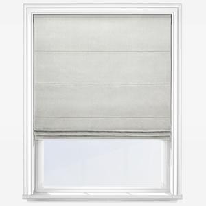 Touched By Design Manhattan Warm Grey Roman Blind