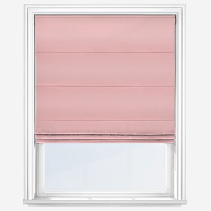 Touched By Design Naturo Blush Roman Blind