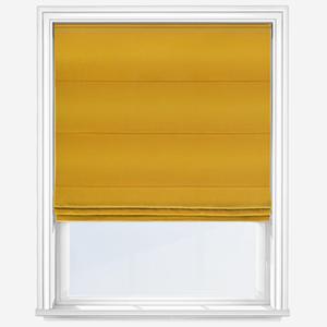 Touched By Design Naturo Saffron Roman Blind