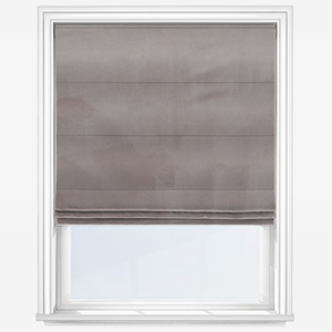 Touched By Design Verona Feather Roman Blind