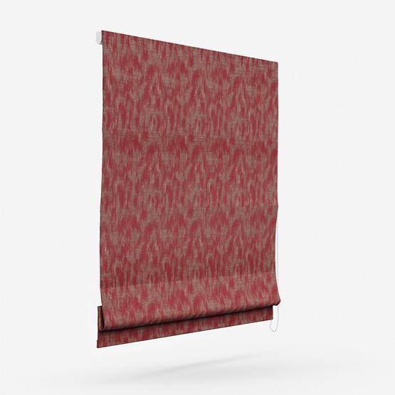 Prestigious Textiles Arlo Cranberry roman