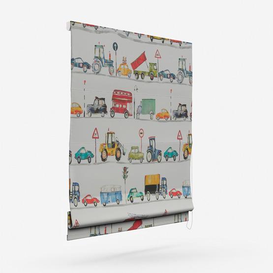 Prestigious Textiles On the Road Paintbox roman