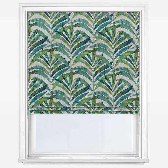 Prestigious Textiles Windward Cactus roman