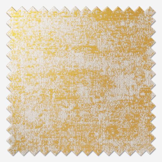 Casadeco Effect Texture Jaune roman