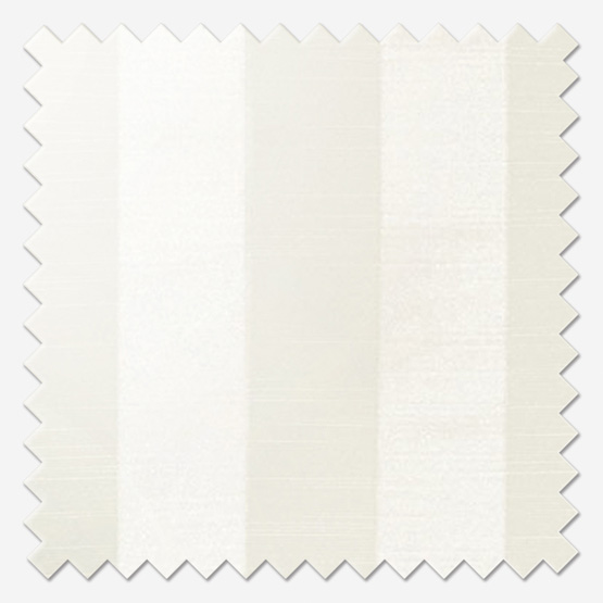 Fryetts Mono Stripe White roman