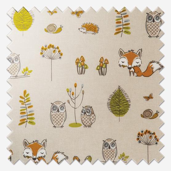 Woodland Fox Multi