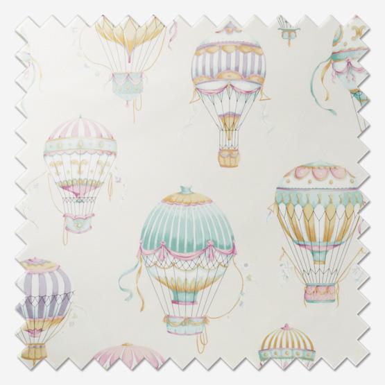 iLiv Balloons Aqua roman