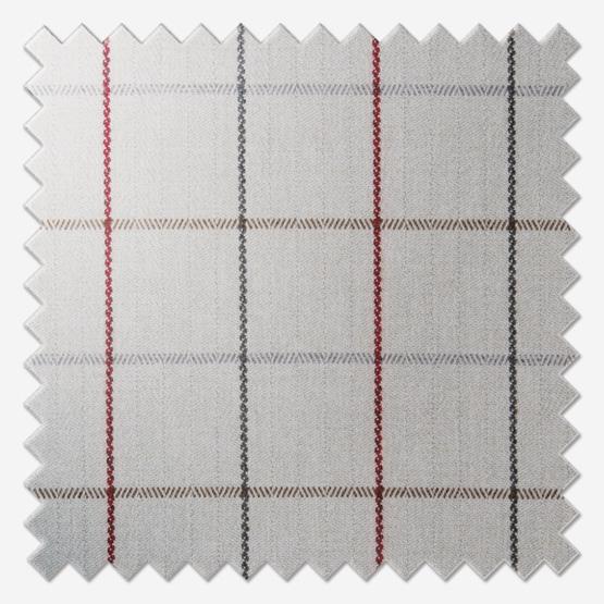 Prestigious Textiles Brodie Slate roman