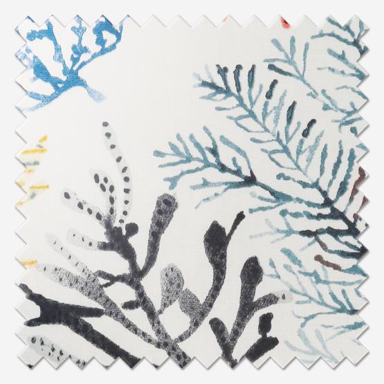 Prestigious Textiles Coral Tropical roman