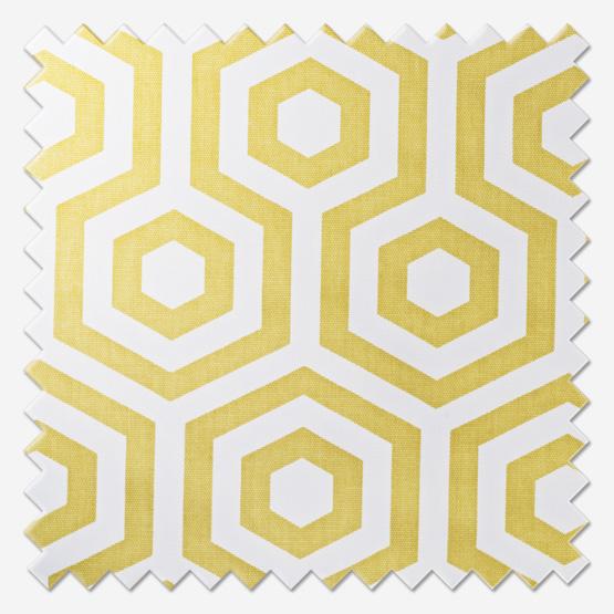 Prestigious Textiles Hex Saffron