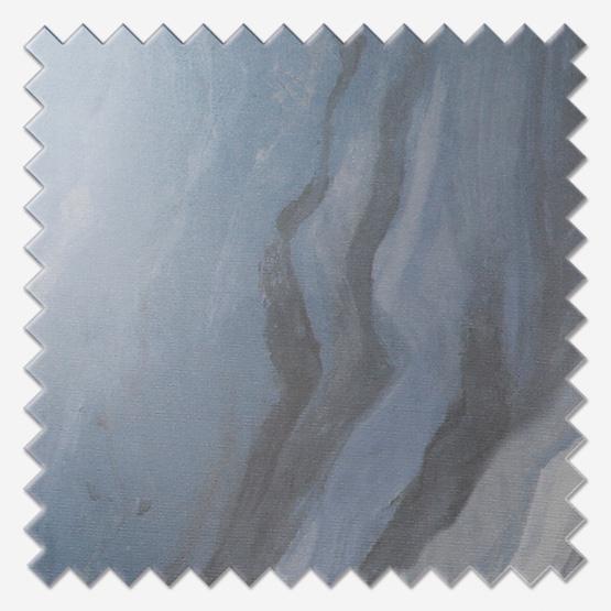 Prestigious Textiles Lava Platinum roman