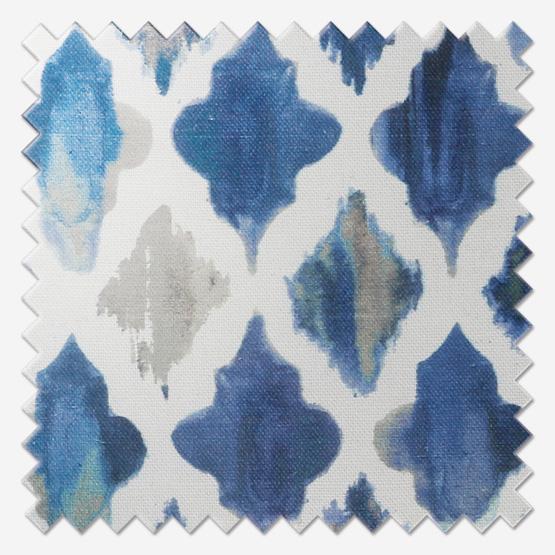 Prestigious Textiles Monsoon Indigo
