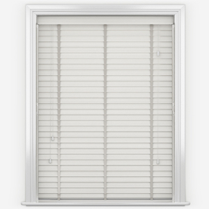 Essence Country Wheat with Tapes Faux Wood Venetian Blind