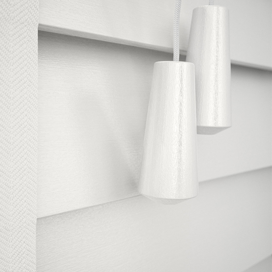 Lusso Soft White with Tapes