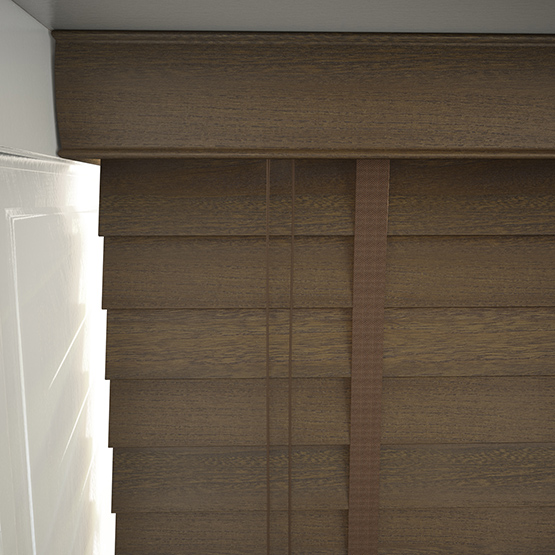 Lusso Burnished Oak with Tapes