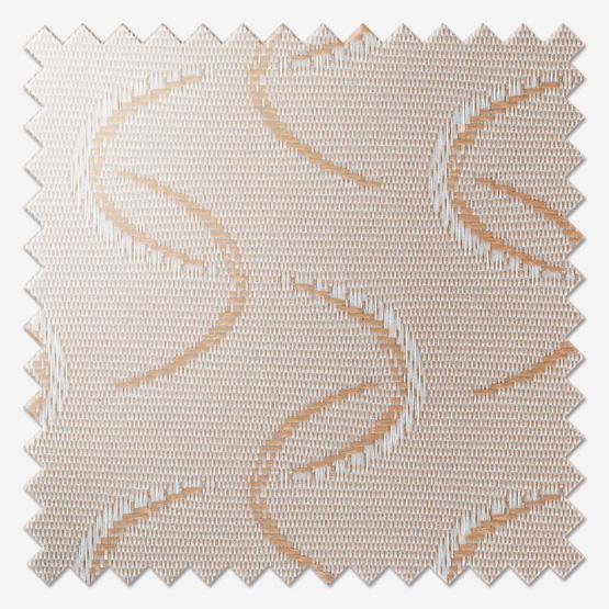 Louvolite Aura Copper vertical