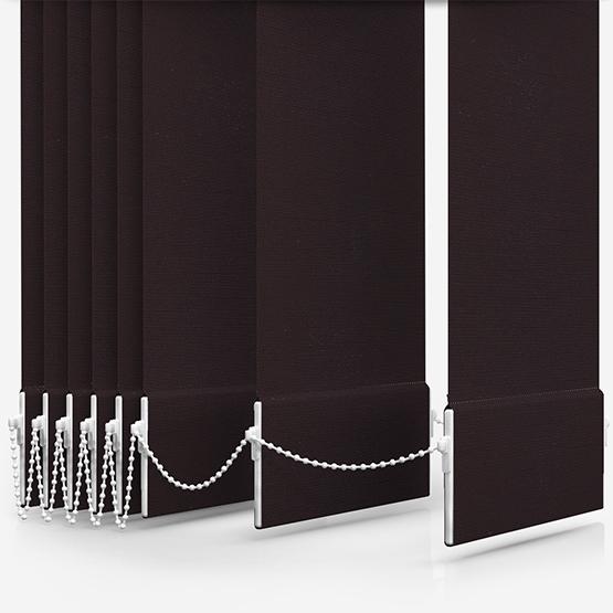Aspects Colour Solutions Carmine Vertical Blind Replacement Slats