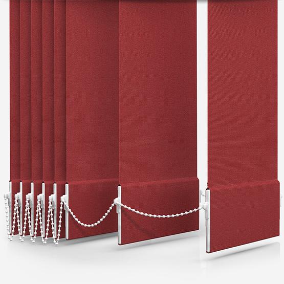 Colourtex Berry Vertical Blind Replacement Slats