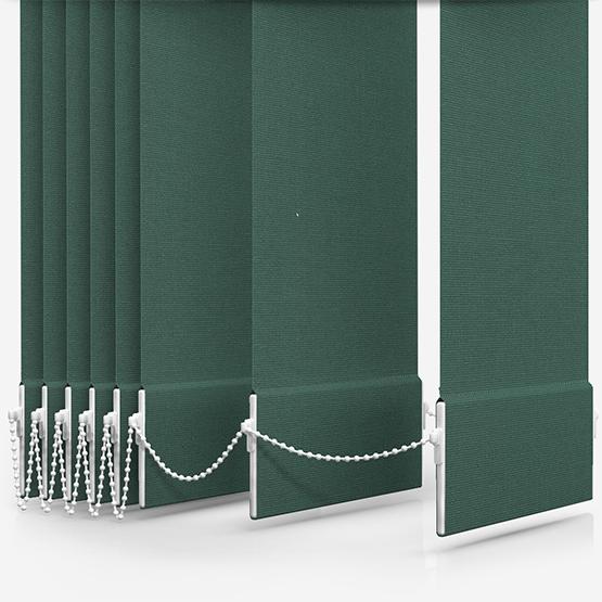 Louvolite Colourtex Forest Vertical Blind Replacement Slats