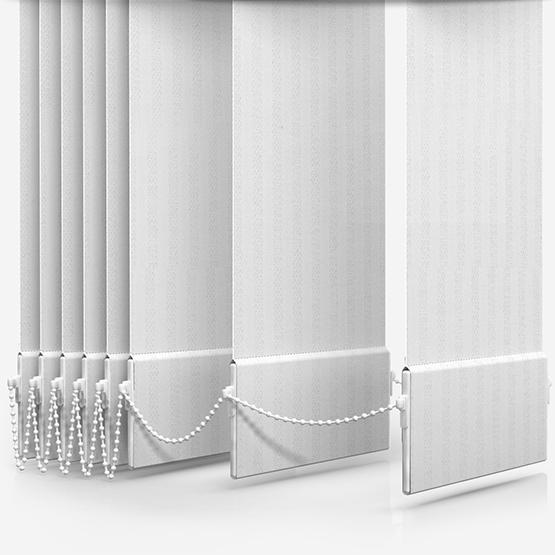 Louvolite Regency Spc White vertical