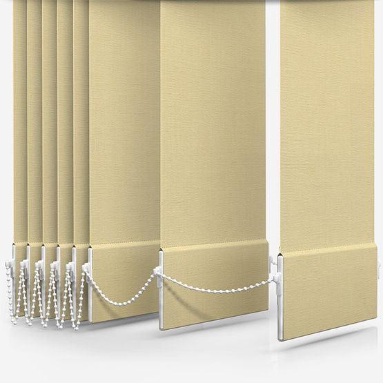 Touched By Design Optima Dimout Cream vertical