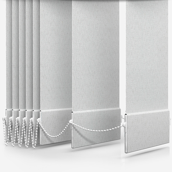 Touched by Design Somerset White vertical